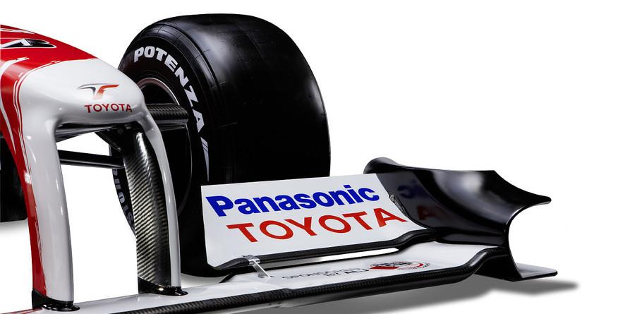 F1 2009 aerodynamics: Fast is always beautiful
