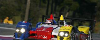 European Le Mans Oreca quickest in testing at Paul Ricard