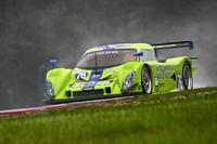 Krohn Racing cruises to New Jersey victory