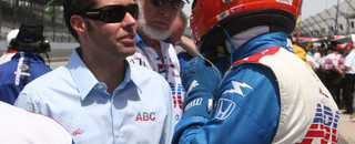 IndyCar Larry Foyt: Moving AJ Foyt Enterprises into the Future
