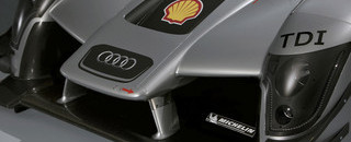 Le Mans Audi says R15 aero confirmed as legal
