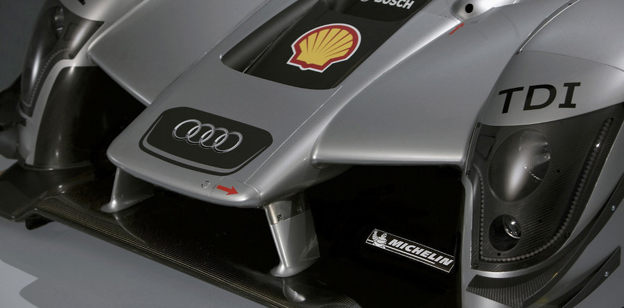 Audi says R15 aero confirmed as legal