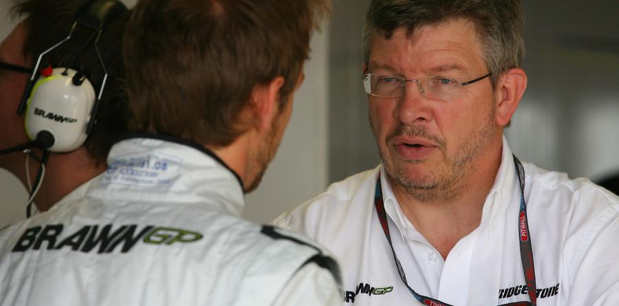 Formula One - Seven down, ten to go