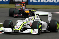 Formula One - KERS, diffusers, overtaking and other inconveniences