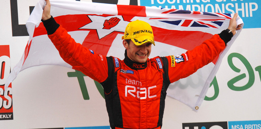 Close racing in 2009 BTCC season, part 2