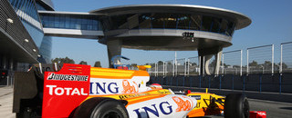Formula 1 Renault to remain in Formula One with new investor