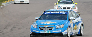 BTCC No time to rest as series heads to Brands Hatch