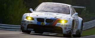Endurance BMW takes Nurburgring 24H as Porsche stumbles