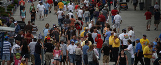 IndyCar Community Day gives Indy fans ultimate access