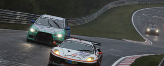Endurance The 'Ring prepares Leh Keen for Le Mans