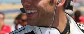 IndyCar Carpenter scores his first pole at Kentucky