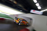 Petter Solberg edges into Rally Japan early lead