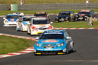 Plato and Jordan are victors at Brands Hatch