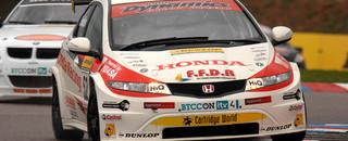 BTCC BTCC 2010 season in review, part 2