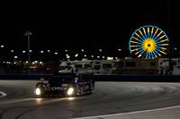 Bouchut ahead at Daytona after three hours