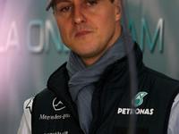 Schumacher tops day 2 at Jerez