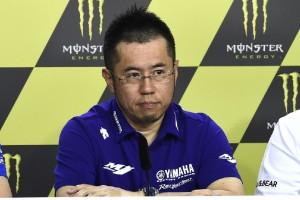 Nachbeben bei Yamaha: Projektleiter Kouji Tsuya wird 2019 ersetzt