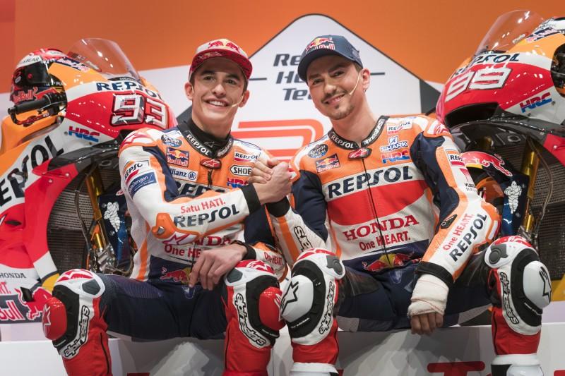 Doohan warnt Marquez und Lorenzo: Nicht nur auf Teamkollegen schauen