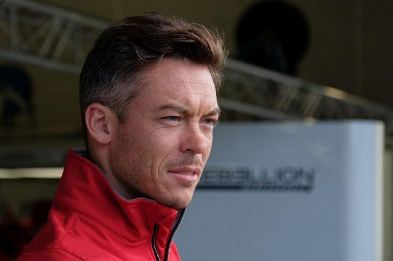 In Sebring nicht dabei: Andre Lotterer verpasst erstmals ein WEC-Rennen