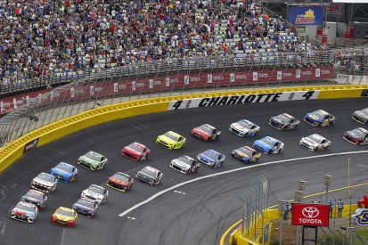 NASCAR: Längen der Stages für alle Cup-Rennen 2019 stehen fest