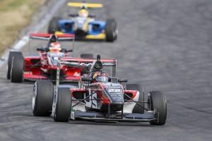 Dritter in Neuseelands Toyota-Serie: Lucas Auer zieht gemischtes Fazit