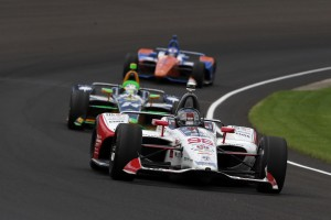 Bei Indy-500-Sieg: Marco Andretti würde