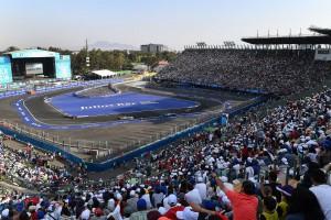 Vorschau Formel E Mexiko-Stadt: Fiesta Mexicana, die vierte