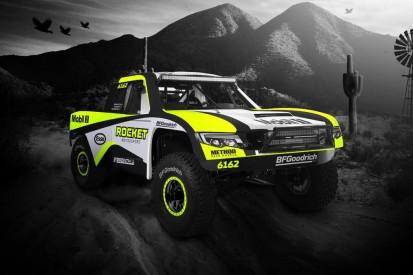 Baja 1000 2019: Jenson Button bereit für Off-Road-Abenteuer