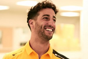 Daniel Ricciardo: Red-Bull-Honda ist riskanter als Renault
