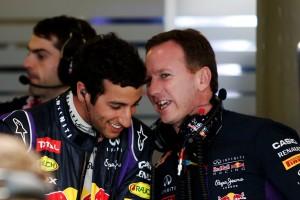 Ricciardo über Red Bulls Knebelverträge: