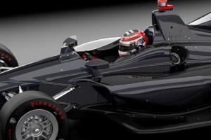 Kein Aeroscreen oder Halo: IndyCar mit neuem Cockpitschutz