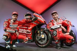Neue Ducati-Strategie: Mit Teamarbeit keine WM-Punkte vergeuden