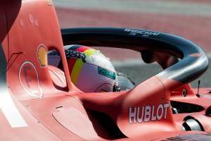 Vettels Helmproblem gelöst: Arai besteht notwendige FIA-Tests