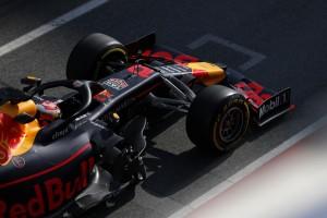 Helmut Marko: Red Bull