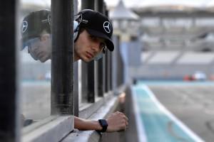 Esteban Ocon: Was an seiner Zwangspause positiv ist