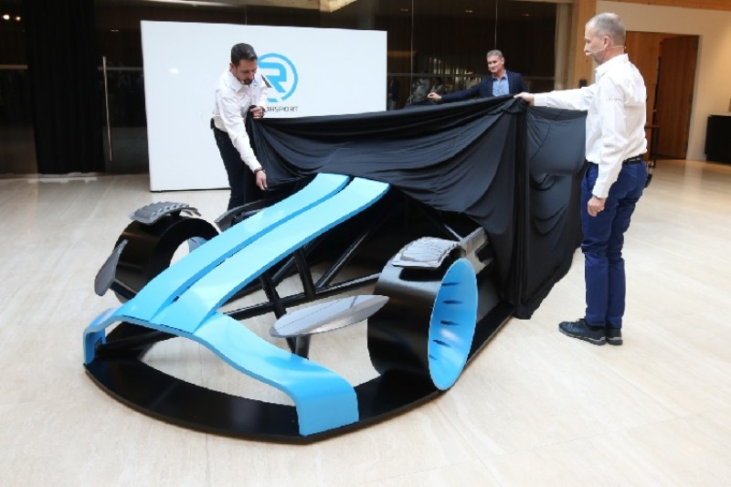 Nachtschichten bei HWA: Wird Aston Martin bis zum Saisonstart fertig?