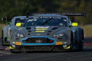 R-Motorsport baut Engagement in der Blancpain-GT-Serie aus