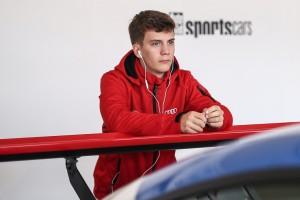 Fabian Vettel fährt 2019 GT-Masters auf Mercedes-AMG