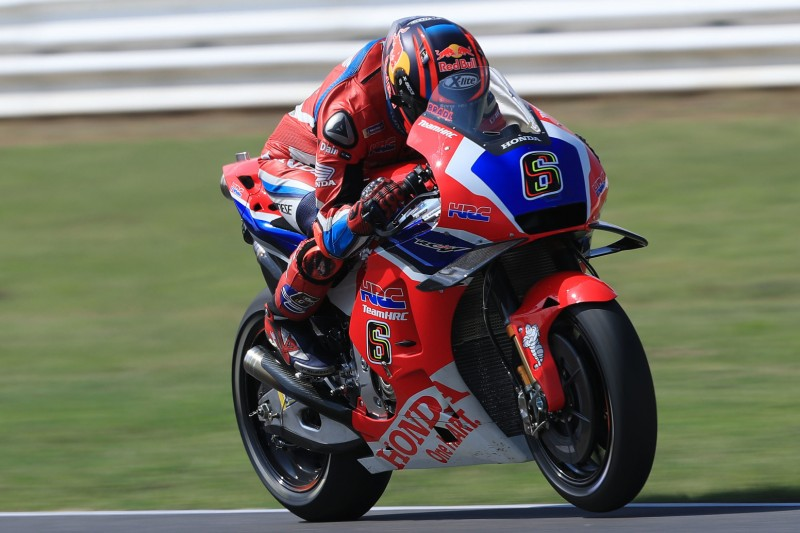 Wildcard-Starts: Honda plant mit Bradl, Aprilia-Offensive & Kurswechsel bei KTM