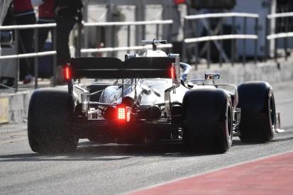 Neue Formel-1-Rücklichter 2019: Das steckt dahinter!