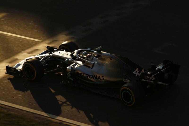 James Allison: Regeländerung 2019 tat Mercedes