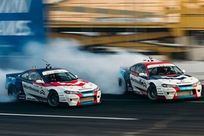 Formula Drift: Mówią przed Texas Motor Speedway