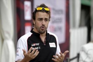 Alonso von Sebring begeistert: Rennen werden
