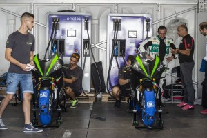 Keine MotoE in Le Mans: Saisonauftakt der Elektroklasse erneut verschoben