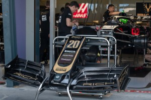 Aggressivere Entwicklung: Haas plant erstes Upgrade für Spanien