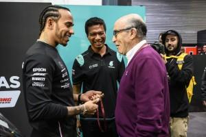 Dorna-Chef Ezpeleta: Was die MotoGP besser macht als die Formel 1