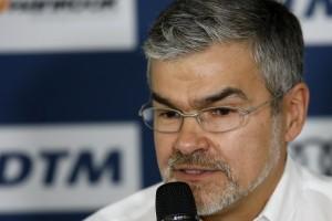 Audi-Motorsportchef warnt: Formel E darf kein Demolition-Derby werden