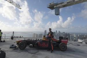 Stadtrat entscheidet am Donnerstag über Grand Prix in Miami