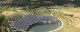 General Full Throttle: McLaren: A special media event