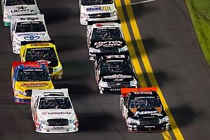 NASCAR Truck Johanna Long preview